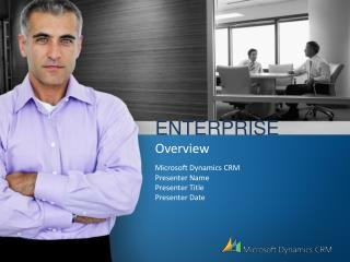 ENTERPRISE Overview