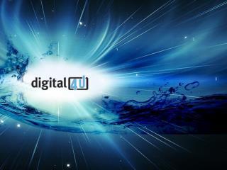 digital 4 you : humax foxsat, digital tv