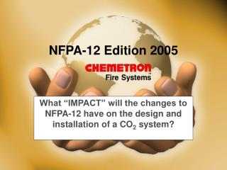 NFPA-12 Edition 2005