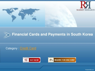 South Korea Financial Cards and Payments Market
