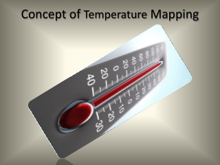 Temperature Mapping