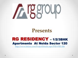 RG Residency