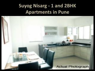 Suyog Nisarg Pune