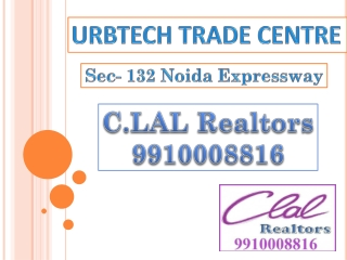 new launch urbtech trade centre noida 9910008816