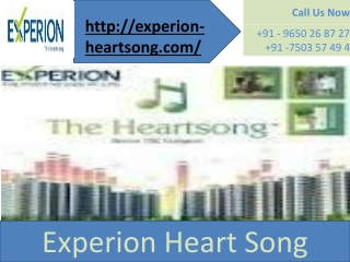 Experion The HeartSong -9650268727