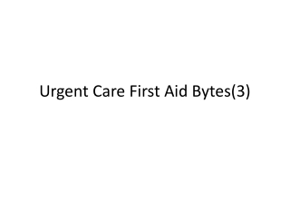 Best Hospitals in Delhi: First Aid Bytes