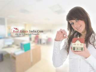 Real Estate India-Commercial & Residential Property in India