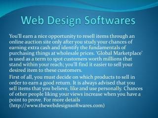 thewebdesignsoftwares