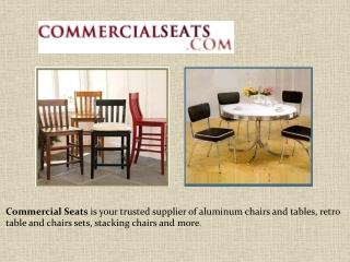 Commercialseats