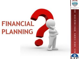 Financial Planning Academy
