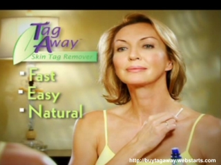 Tag Away Natural Skin Tag Treatment