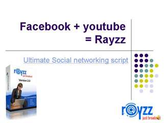 New version of Youtube Clone - Rayzz