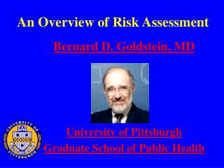 An Overview of Risk Assessment