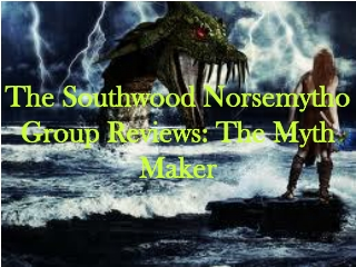 The Southwood Group Norsemytho Home of the Norse Pantheon: T