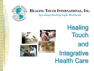 Healing Touch International