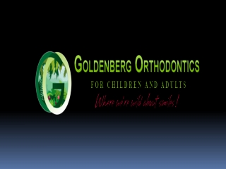 Visible Braces- First Preference of Adults and Children