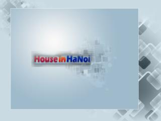 House in HaNoi - House in HaNoi