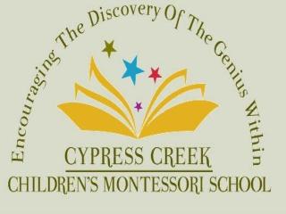 Cypress Creek Montessori   Frisco Montessori Academy