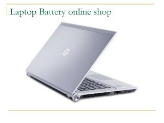 Wholesale Laptop Battery