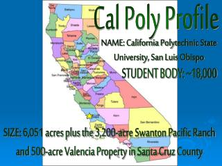 Cal Poly Profile
