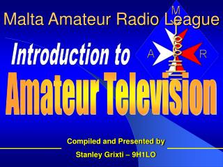 Malta Amateur Radio League