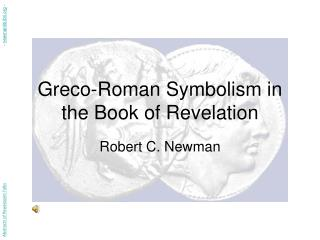 Greco-Roman Symbolism in the Book of Revelation