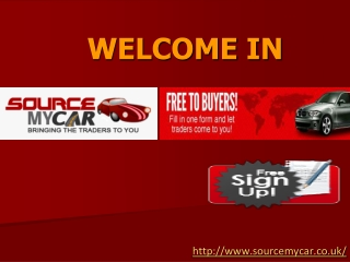 Used Cars for Sale Essex | Second Hand Cars Essex