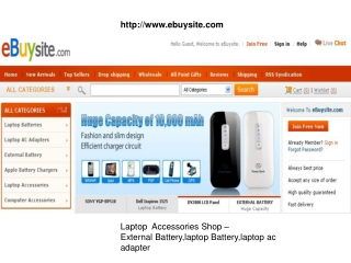 eBuysite-Battery-Adapter-Accessories-Shop