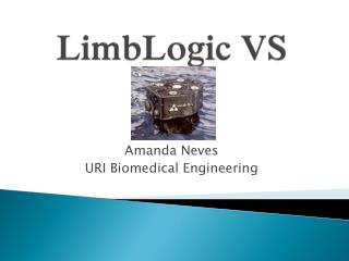 LimbLogic VS