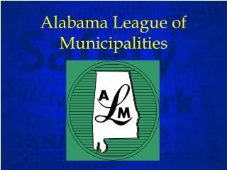 Alabama League of Municipalities