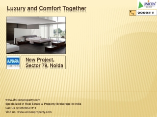 ajnara sector 79 noida new projects