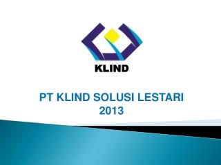 KLIND