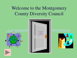 Welcome to the Montgomery County Diversity Council