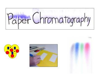 What is Chromatography