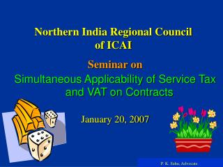 Northern India Regional Council of ICAI