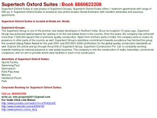 Supertech Oxford Suites-8860623208-Supertech Oxford Suites N