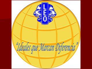 MOTIVADORES Consejo de Distrito Leo O-1 P.F. 2010 -2011