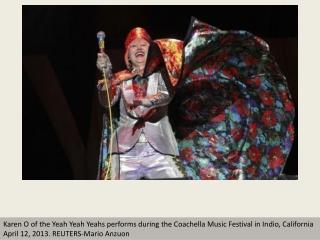 Coachella Music Festival
