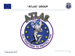 "Exerci?iul interna?ional ""Atlas Common Challenge - 2013"""