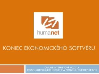 Humanet.sk