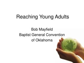 Reaching Young Adults