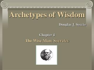Archetypes of Wisdom