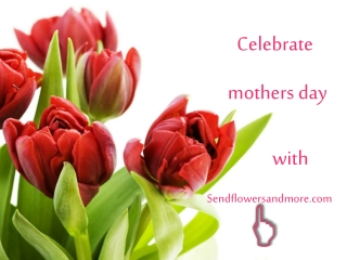 Mothers Day Flowers For Your Loving Mom