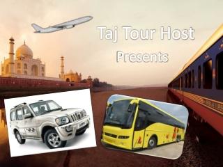 Taj Mahal Trip From Delhi