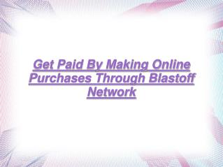 Blastoff Network Reviews