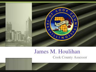 James M. Houlihan