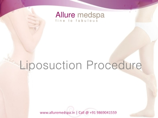 Liposuction | Affordable Liposuction Cost in Mumbai, India.