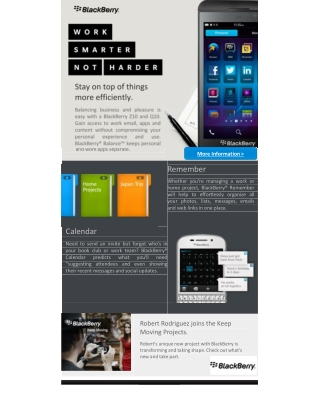 BlackBerry Z10 Interest FREE EMI