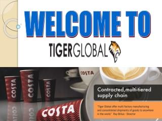 Tiger Global Ltd