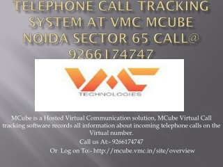 Revolutionary Phone Call Tracking and Call RecordingSoftware